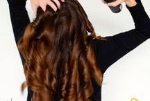 Good Hair Day / The best tips and tricks for having a great hair day!  Product reviews, inspirational pictures & tutorials