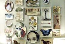 Gallery Walls...