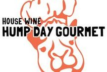Hump Day Gourmet / These three-ingredient recipes will help you power through the rest of your week. Every Wednesday look forward to the new Hump Day Gourmet. Keep it simple, keep it easy, and keep it delicious.