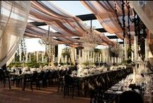 Weddings / Our inspiring weddings from yours truly at White Lilac, Inc.