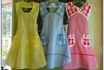 I ♥ aprons