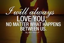 Always... / Quotes with the word 'Always'… Which happens to be my favorite word.