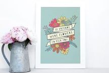 Mrs Best Art Prints