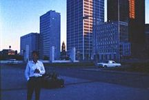Detroit / foto anni 60