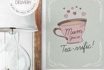 Vintage Mother's Day Gift Ideas / Vintage inspired Mother's Day Gift Ideas