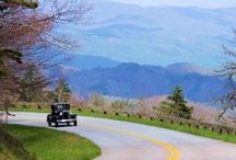 """North Carolina / Beautiful pics and places from the only """"North"""" in the South."""