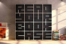 Keep Your Books Safe / by *consonant