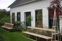 Pine Hill Farm - Architecture/Decor