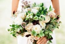 bouquets / by Carissa Jones