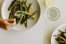 PROVISIONS / Vegetarian goodness.  / by Gwyneth Manser