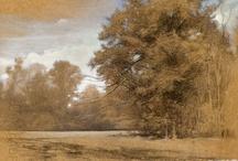Art & Inspiration (landscapes)