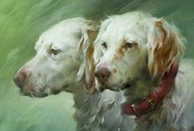 Art & Inspiration (dogs)