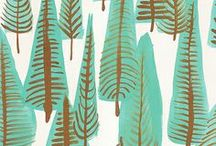 CREATE // Patterns / by Liz Morrow Studios
