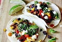 DINE // Food Recipes / by Liz Morrow Studios