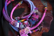 Inspiration / Beads I find on pinterest that I love how are put together. And some other stuff.