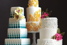You Can Have Your Cake & Eat It Too / Beautiful Cakes