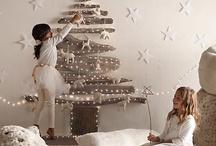 santa baby / tis the season! christmas decorations, crafts, recipes, etc.