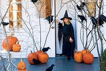 boo! / my 2nd favorite time of the year! pumpkins, costumes and fall weather. so cozy.