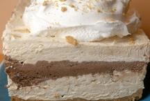 desserts / by Heidi Garner
