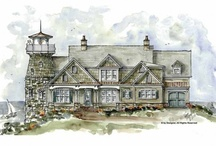 Dream Home / by Dale Mills