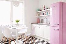Kitchen / all kitchen in my dreams