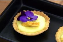 Mother's Day Recipes / Make your Mother's day with these lovely recipes from www.greatbritishchefs.com