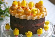 Easter Dishes / Lovely dishes for Easter meals we like at www.greatbritishchefs.com