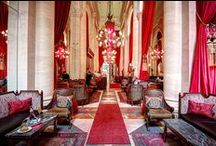 Hotels I've stayed at...my fav pastime :) / by Alice Khanjian-Keoseyan