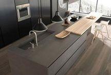 Keukens | Kookeilanden gespot door UWwoonmagazine