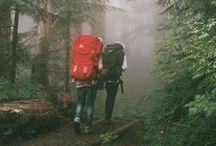 TRAVEL // Adventures