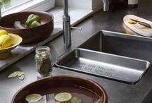 Keukenkranen | Gespot door UWwoonmagazine