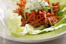 Food That Tastes Skinny / Skinny Recipes