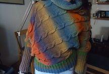 moda con lana / by Maria Amigurumis
