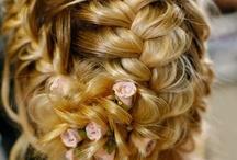 Hair / by Katrina Runyon