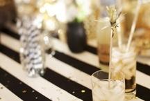 DINE // Party Time / by Liz Morrow Studios