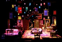 Sets on Stage / by Leah Fincher