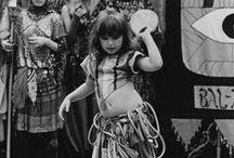 gypsy / by Jenna Keeney