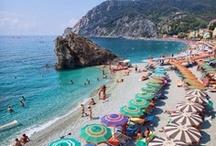 Destination Vacation / by Anna Salvaggio