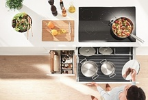 Keukens | Opbergsystemen en keukenkasten