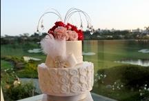 Wedding Cakes & Foods