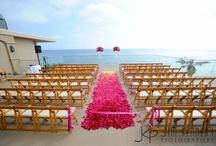 Surf & Sand Resort Weddings / Surf and Sand Resort in Laguna Beach, CA