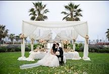Hyatt Huntington Beach Weddings / The Hyatt Regency Huntington Beach Resort and Spa