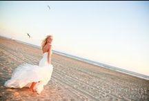 Waterfront Hilton Weddings / Waterfront Beach Resort Hilton Weddings in Huntington Beach, CA