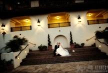 Estancia Weddings / Estancia La Jolla Hotel Weddings