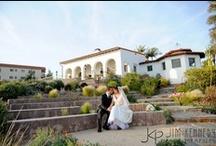 Casa Romantica Weddings / Weddings at Casa Romantica in San Clemente, CA