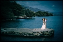 Destination Weddings / Destination Weddings shot by Jim Kennedy Photographers