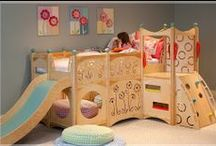 FabKids Room Inspirations / by FabKids