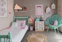 Kids Rooms / by FabKids
