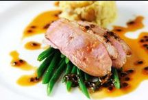 Gressingham Duck / Delicious recipes made with Gressingham Duck