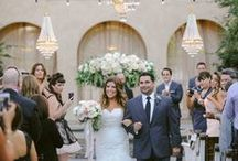 Serra Plaza Weddings / Weddings at Serra Plaza in San Juan Capistrano, CA